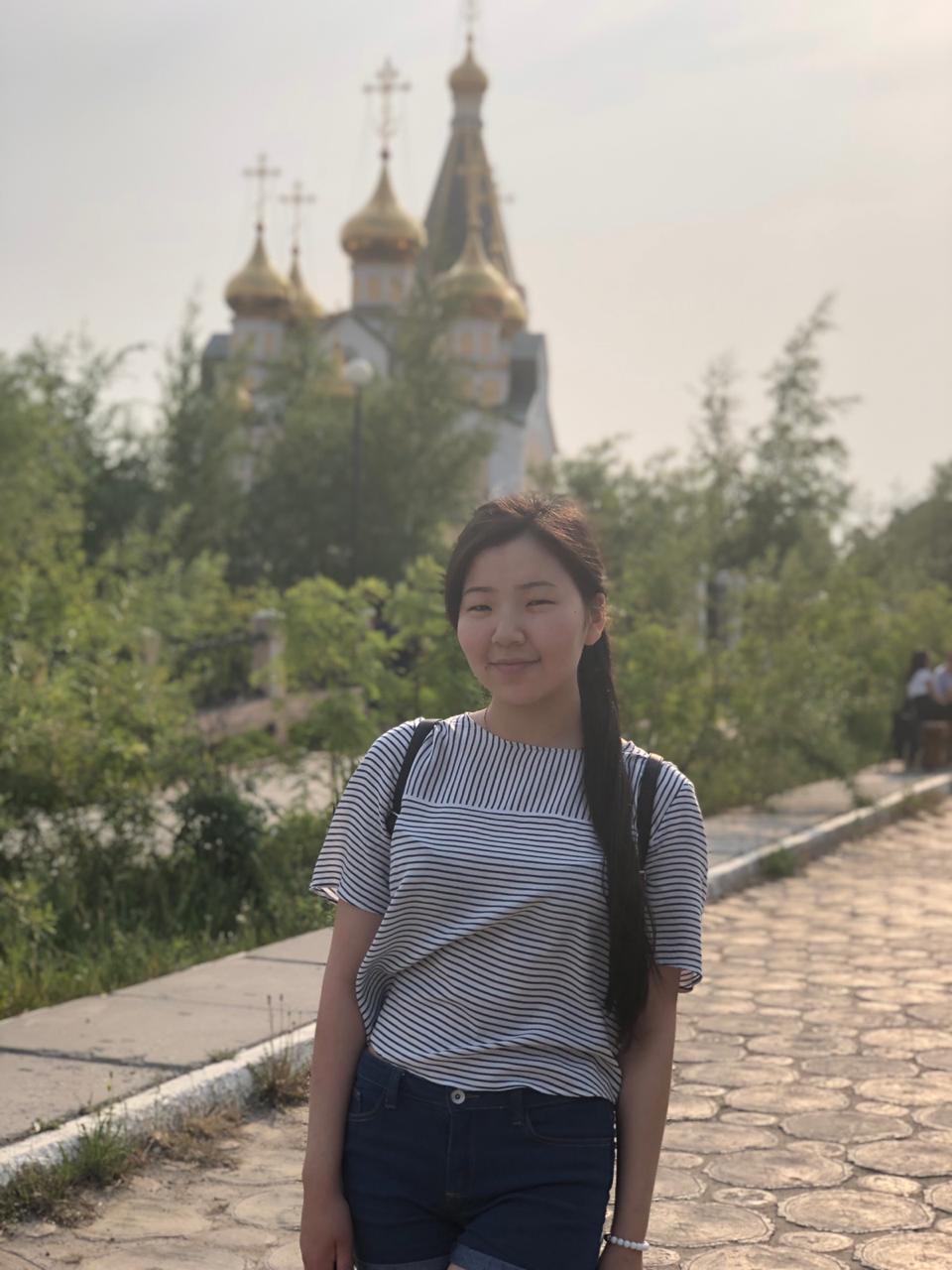 Всероссийская акция #100балловдляпобеды